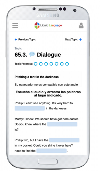 dialogue-samsung